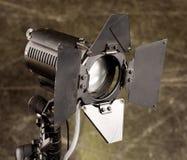 Studio Spotlight Royalty Free Stock Photo
