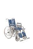 Studio strzelający medyczny wózek inwalidzki Obrazy Stock