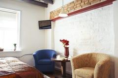 Studio-type guest house Stock Image