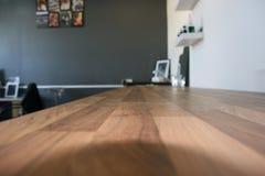 Studio Worktop lizenzfreie stockfotos