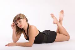 Studiofotografieren Stockfotos