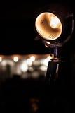 Studiolamp Stock Afbeeldingen
