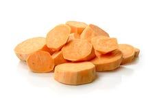 Süßkartoffeln II Stockfotos