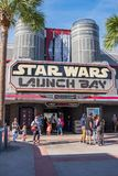 Studior för Disney ` s Hollywood i Orlando, Florida royaltyfria foton