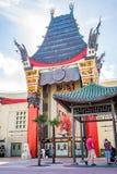 Studior för Disney ` s Hollywood i Orlando, Florida fotografering för bildbyråer