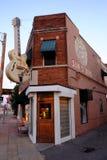 Studios de Sun, Memphis, TN Photographie stock libre de droits