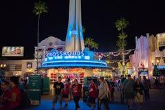 Studios du ` s Hollywood de Disney à Orlando, la Floride photos stock