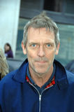 Studios London 2016 Hugh Laurie-Radios 2 Lizenzfreies Stockfoto