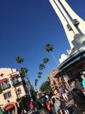 Studios Orlandos Florida Hollywood lizenzfreies stockbild