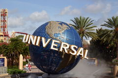 Studios universels Image stock