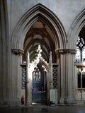 Studnie Katedralne Zdjęcia Royalty Free