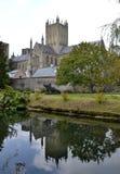 Studnie Katedralne zdjęcia stock