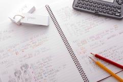 Study! Stock Photography
