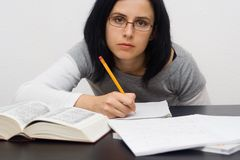 Study Stock Photos