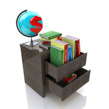 Business education concept stock image