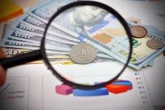 Study of cent Stock Photos