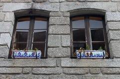 Study of decorative Window Royalty Free Stock Photography