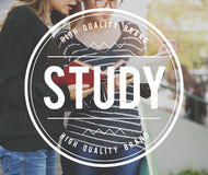 Study Education Academic Learning Knowledge Concept Royalty Free Stock Photo