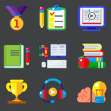 Study and education Royalty Free Stock Image