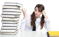 Study hard Stock Images