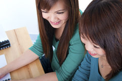 Study Partners stock images