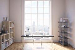 Free Study Room In New York Stock Photo - 75356250