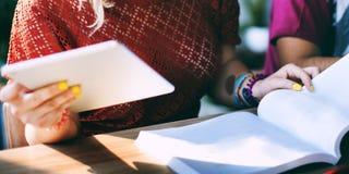 Study Student Education University Homework Concept royalty free stock photo