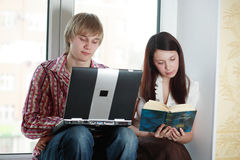 Studygroup Stock Images