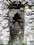 Stufa antica del pane Fotografia Stock