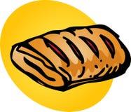 stuffe печенья бесплатная иллюстрация