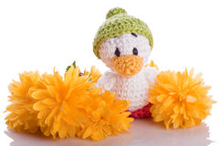 Stuffed animal Royalty Free Stock Images