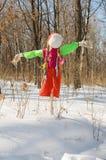 Stuffed carnival to carnival Stock Image
