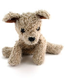 Stuffed Dog Royalty Free Stock Photos