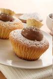 Stuffed Muffins