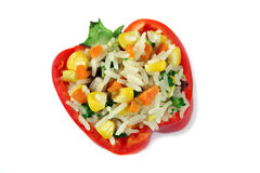 Free Stuffed Pepper 1 Royalty Free Stock Photography - 2666957