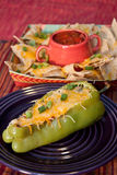 Stuffed Pepper Stock Images