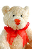Stuffed teddy bear Stock Photos