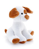 Stuffed Toy Dog for Child Royalty Free Stock Photo