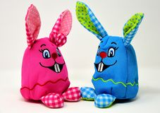 Stuffed Toy, Plush, Toy, Textile Royalty Free Stock Images