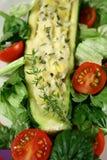 Stuffed Zucchini 2 Royalty Free Stock Image