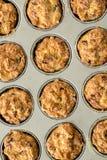 Stuffing baked Stock Image