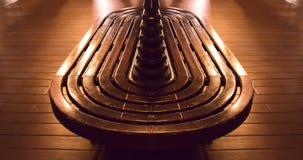Stuhl für jemand Lizenzfreie Stockfotografie