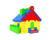 Stuk speelgoed Stock Illustratie