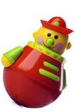 Stuk speelgoed Stock Foto
