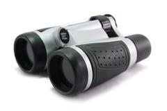 Stuk speelgoed binoculaire telescoop Royalty-vrije Stock Afbeeldingen