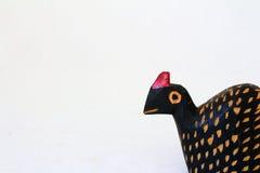 Stuk speelgoed vogel Stock Afbeelding