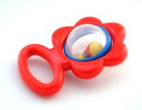 Stuk speelgoed voor kinderen beanbag royalty-vrije stock foto's