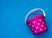 Stuk speelgoed in water Royalty-vrije Stock Afbeelding