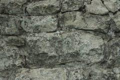 Stuk van de witte brug van het steenmetselwerk Stock Afbeelding