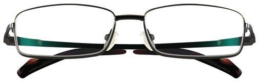 Stuk van eyewear stock illustratie